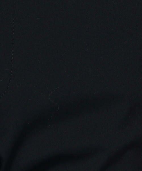 TOMORROWLAND / トゥモローランド スラックス・ドレスパンツ | トラベルストレッチ トラウザースパンツ | 詳細4