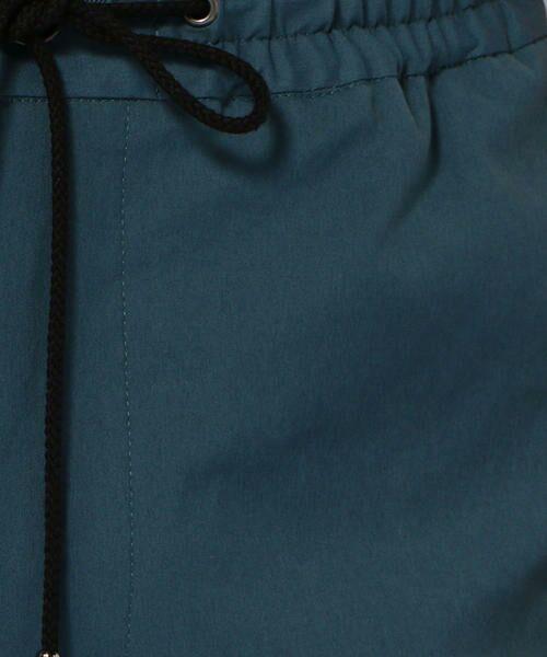 TOMORROWLAND / トゥモローランド スラックス・ドレスパンツ | トラベルストレッチ イージーパンツ | 詳細4