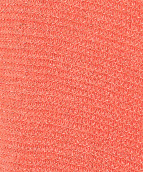 TOMORROWLAND / トゥモローランド ニット・セーター | コットンペーパー Vネックプルオーバー | 詳細8