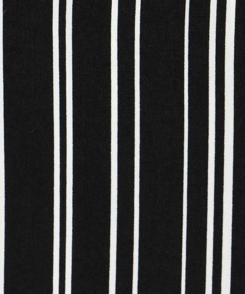 TOMORROWLAND / トゥモローランド ミニ・ひざ丈スカート | アセテートファイユ ラップスカート | 詳細4