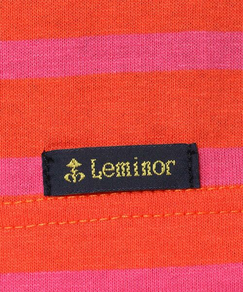TOMORROWLAND / トゥモローランド カットソー   Le minor ワイドオープンネック Tシャツ   詳細4