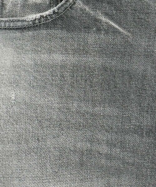 TOMORROWLAND / トゥモローランド その他パンツ | upper hights THE EIGHTY'S ハイウエストデニムパンツ | 詳細5