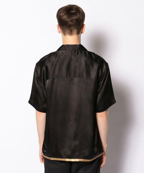 TOMORROWLAND / トゥモローランド シャツ・ブラウス | EDITION オープンカラーシャツ | 詳細3
