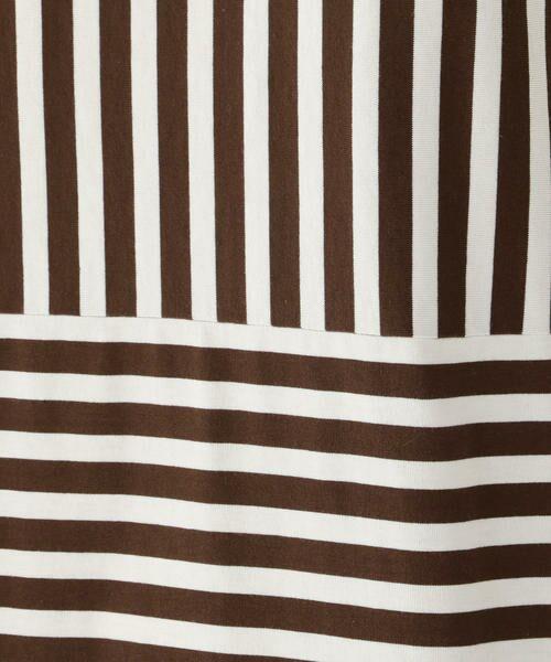 TOMORROWLAND / トゥモローランド ロング・マキシ丈ワンピース | クリアコットン ノースリーブクルーネックワンピース | 詳細6
