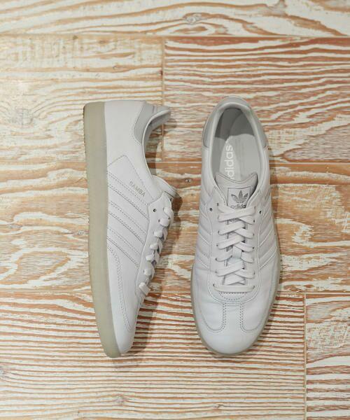 【adidas Originals for TOMORROWLAND SAMBA】 40周年を記念したスペシャルモデルが遂に販売スタート