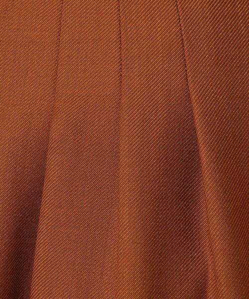 TOMORROWLAND / トゥモローランド サロペット・オールインワン   ポリエステルウール Vネックジャンプスーツ   詳細4