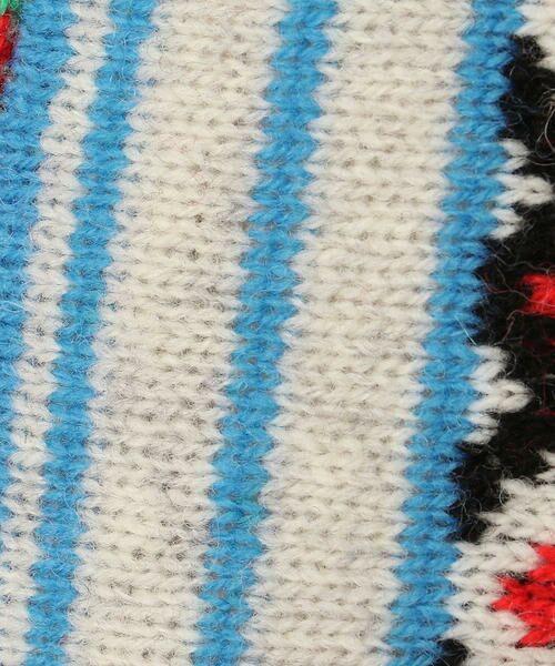 TOMORROWLAND / トゥモローランド ミニ・ひざ丈スカート | パッチワークジャカード Iラインスカート | 詳細9