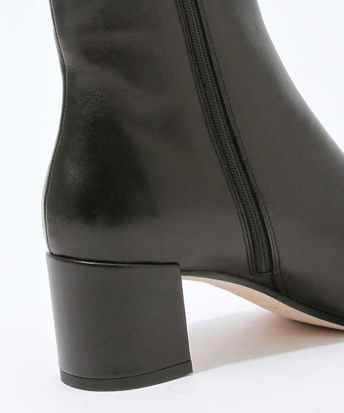 TOMORROWLAND / トゥモローランド ブーツ(ショート丈) | FABIO RUSCONI ミドルブーツ | 詳細5