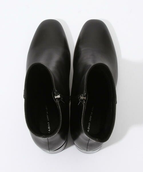 TOMORROWLAND / トゥモローランド ブーツ(ショート丈) | FABIO RUSCONI ミドルブーツ | 詳細6