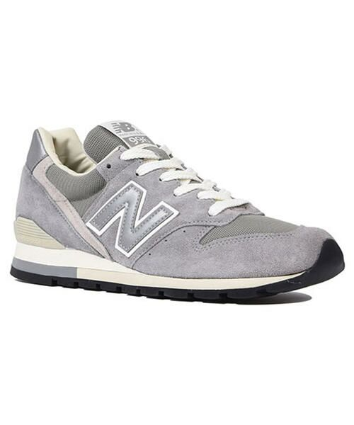 info for 040ac 392e9 NEW BALANCE 996 30th Anniv. model ML996