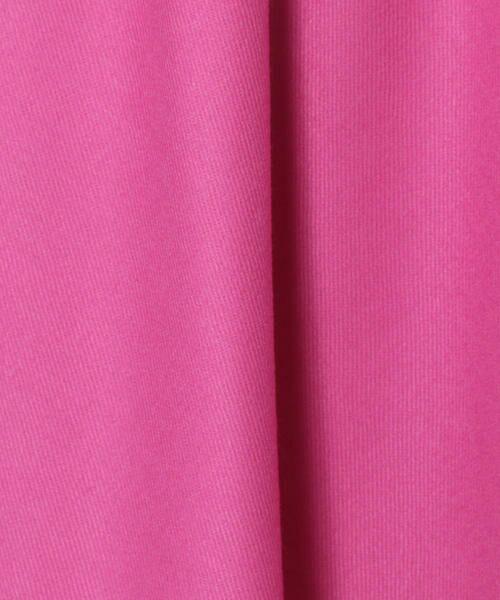 TOMORROWLAND / トゥモローランド ミニ・ひざ丈スカート | ウール サーキュラースカート | 詳細6