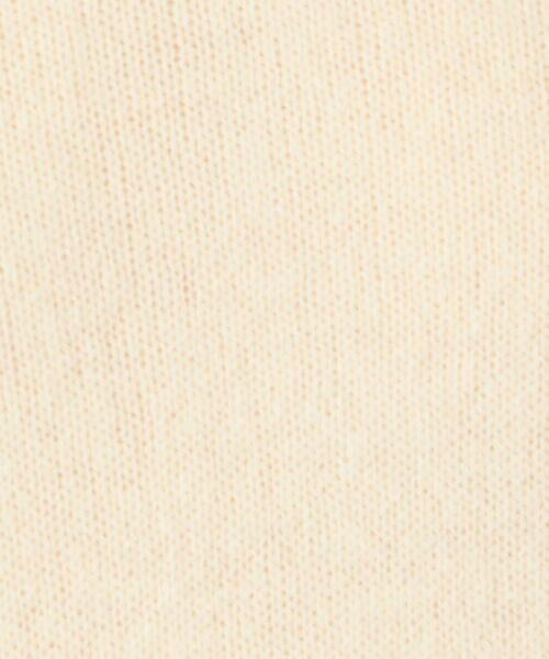 TOMORROWLAND / トゥモローランド ミニ丈・ひざ丈ワンピース   ウールカシミヤ タートルネックワンピース   詳細8