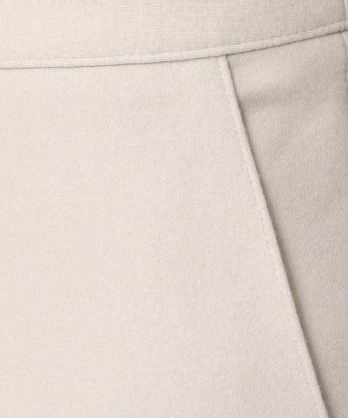 TOMORROWLAND / トゥモローランド その他パンツ | ウールナイロン シガレットパンツ | 詳細6