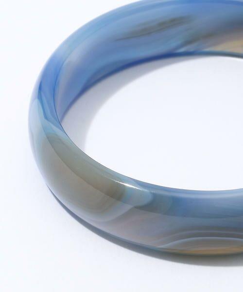 TOMORROWLAND / トゥモローランド ブレスレット・バングル   RueBelle Designs 天然石バングル   詳細2