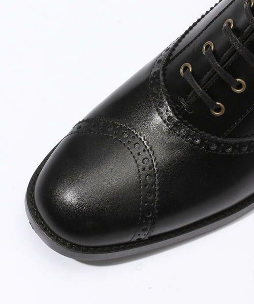 TOMORROWLAND / トゥモローランド ブーツ(ショート丈)   KATIM ORCHARDショートブーツ   詳細4