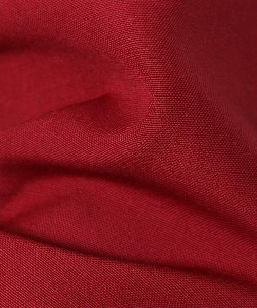 TOMORROWLAND / トゥモローランド シャツ・ブラウス | ウールトロピカル クルーネックプルオーバー | 詳細7