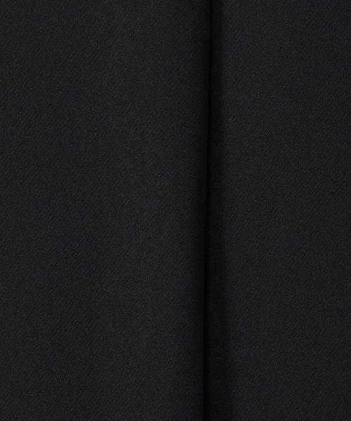 TOMORROWLAND / トゥモローランド その他アウター | ポリエステルツイルマトラッセ ノーカラーコート | 詳細5