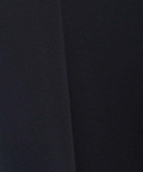 TOMORROWLAND / トゥモローランド スラックス・ドレスパンツ | アセテートポリエステル ハイウエストテーパードパンツ | 詳細7