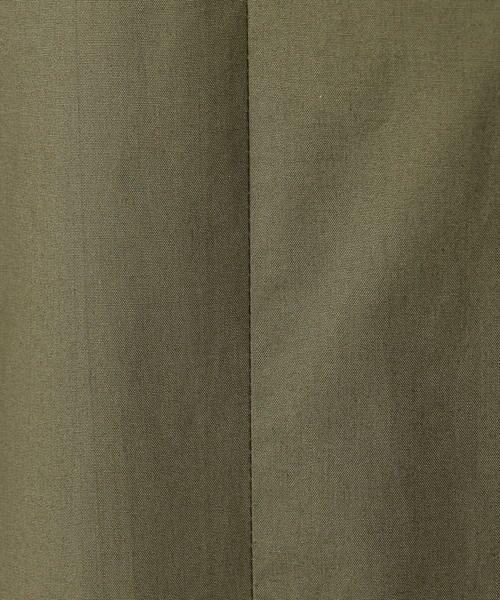 TOMORROWLAND / トゥモローランド ロング・マキシ丈スカート | コットンパール フレアロングスカート | 詳細11