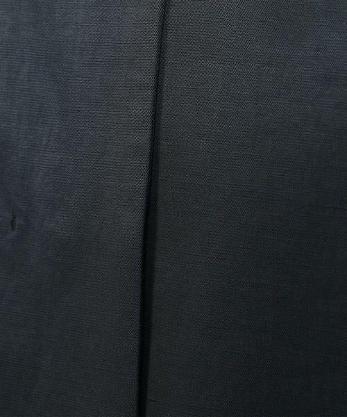 TOMORROWLAND / トゥモローランド ステンカラーコート | スパークツイル ベルテッドコート | 詳細5