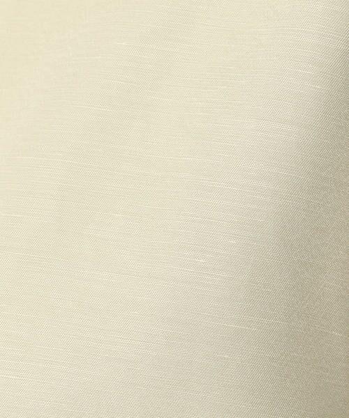 TOMORROWLAND / トゥモローランド その他アウター   リネンナイロンツイル ラペルカラーライトコート   詳細5