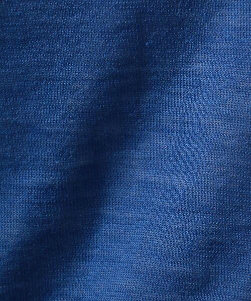 TOMORROWLAND / トゥモローランド カーディガン・ボレロ | ラミーニット Vネックカーディガン | 詳細20