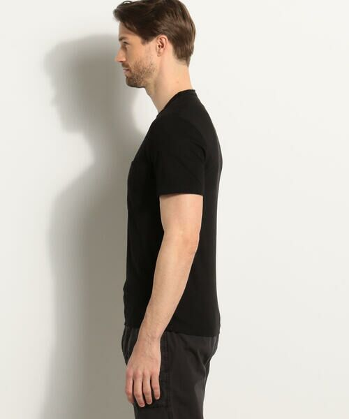 TOMORROWLAND / トゥモローランド Tシャツ   コットン ポケット付きTシャツ MSX3349G   詳細4