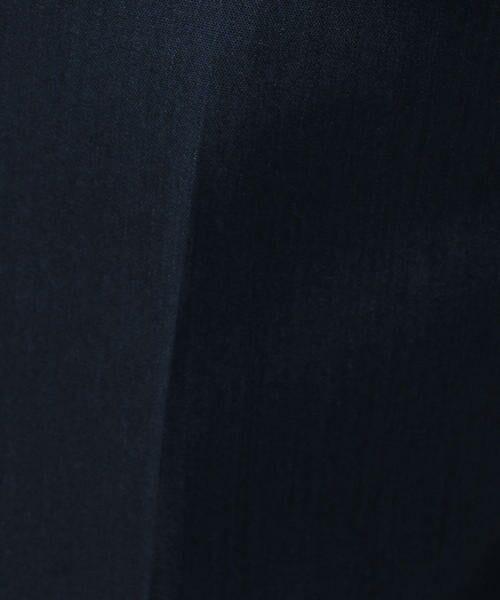 TOMORROWLAND / トゥモローランド その他パンツ | Super150'sトロピカルウール スリムスラックス  COLOMBO SUMMAIR | 詳細12