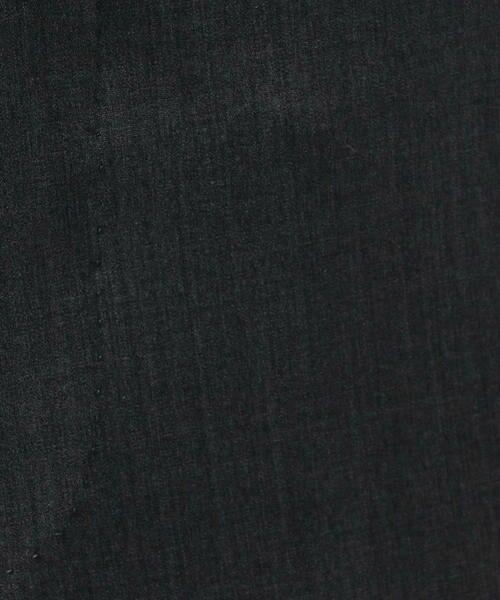 TOMORROWLAND / トゥモローランド その他パンツ   Super150'sトロピカルウール スリムスラックス  COLOMBO SUMMAIR   詳細6