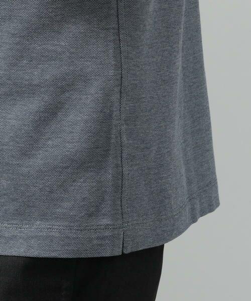 TOMORROWLAND / トゥモローランド ポロシャツ | 60/2コットンメッシュ ポロシャツ | 詳細12