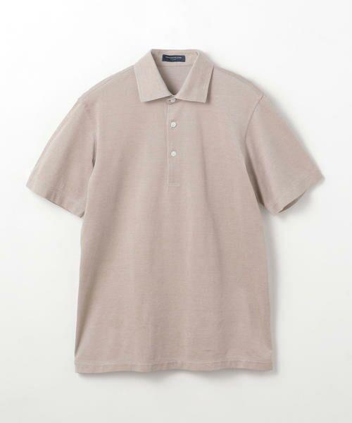 TOMORROWLAND / トゥモローランド ポロシャツ | 60/2コットンメッシュ ポロシャツ | 詳細16