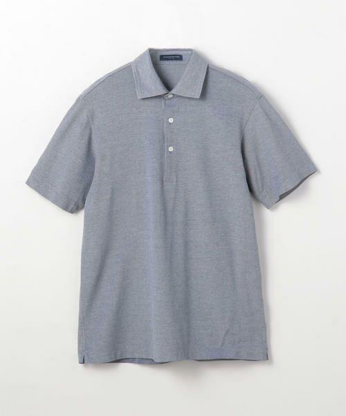 TOMORROWLAND / トゥモローランド ポロシャツ | 60/2コットンメッシュ ポロシャツ | 詳細17