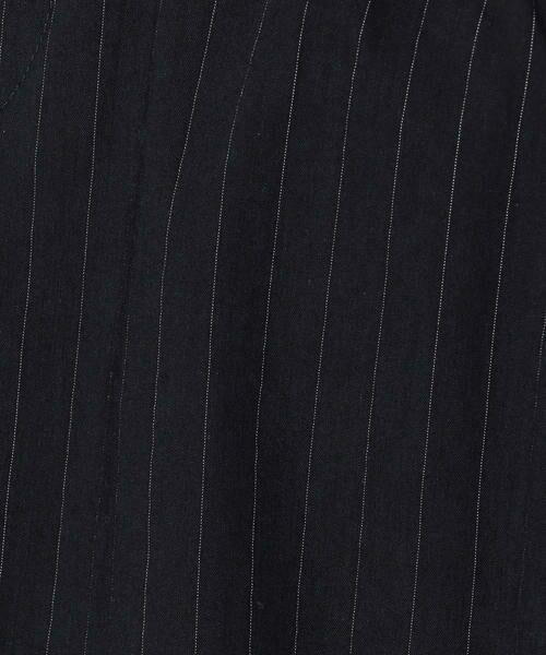 TOMORROWLAND / トゥモローランド ミニ・ひざ丈スカート | レーヨンリネンコットン マーメイドミディスカート | 詳細7