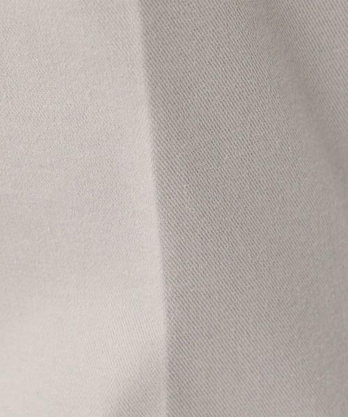 TOMORROWLAND / トゥモローランド その他パンツ   コットンリヨセル シガレットパンツ   詳細6