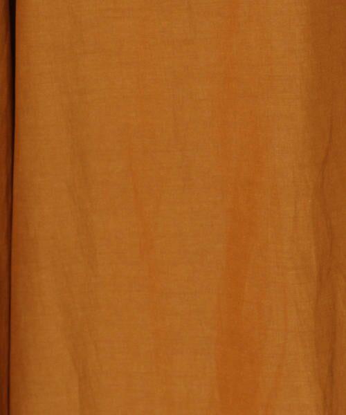 TOMORROWLAND / トゥモローランド サロペット・オールインワン | キュプラコットン オールインワン | 詳細4