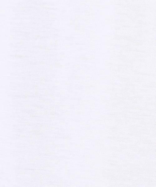 TOMORROWLAND / トゥモローランド カーディガン・ボレロ   v::room コットンジャージー ロングカーディガン   詳細4