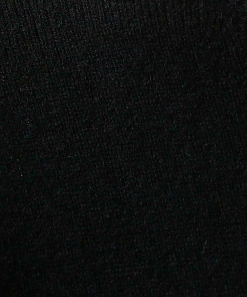 TOMORROWLAND / トゥモローランド ニット・セーター   スコティッシュカシミヤ クルーネックニット   詳細10