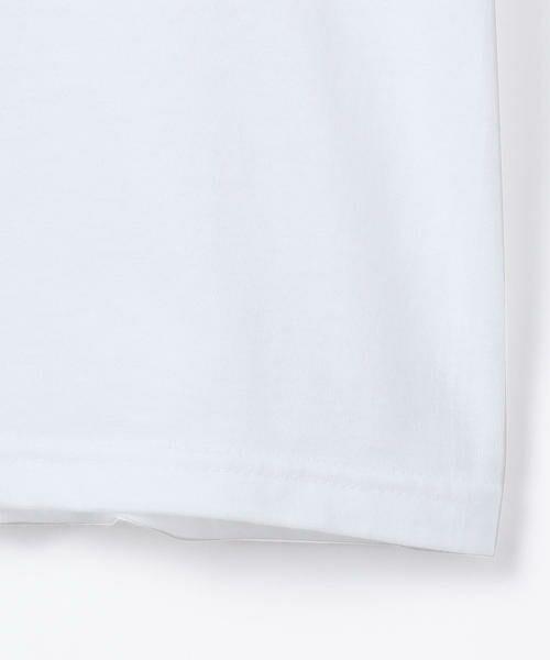 TOMORROWLAND / トゥモローランド カットソー | 【別注】GOOD ROCK SPEEDxTOMORROWLAND BOYS & GIRLS GHOSTBUSTERS Tシャツ | 詳細10