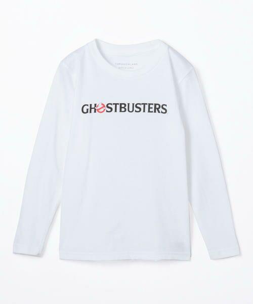 TOMORROWLAND / トゥモローランド カットソー | 【別注】GOOD ROCK SPEEDxTOMORROWLAND BOYS & GIRLS GHOSTBUSTERS Tシャツ | 詳細4