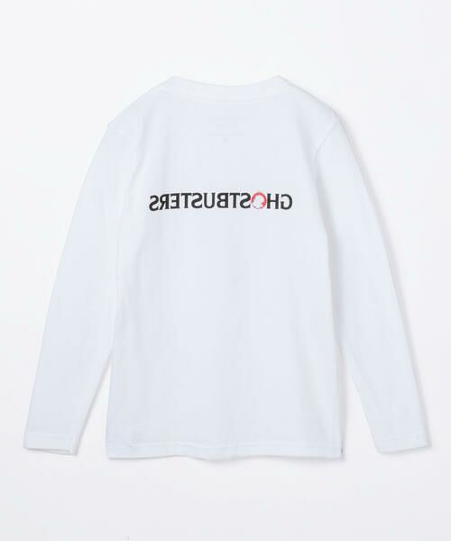 TOMORROWLAND / トゥモローランド カットソー | 【別注】GOOD ROCK SPEEDxTOMORROWLAND BOYS & GIRLS GHOSTBUSTERS Tシャツ | 詳細5