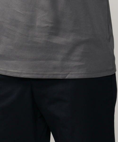 TOMORROWLAND / トゥモローランド カットソー | Edition クルーネックTシャツ | 詳細10