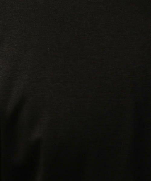 TOMORROWLAND / トゥモローランド カットソー | Edition クルーネックTシャツ | 詳細12