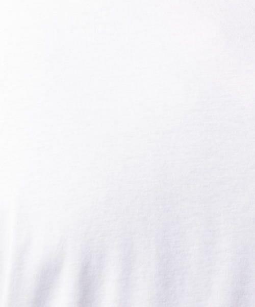 TOMORROWLAND / トゥモローランド カットソー | Edition クルーネックTシャツ | 詳細13