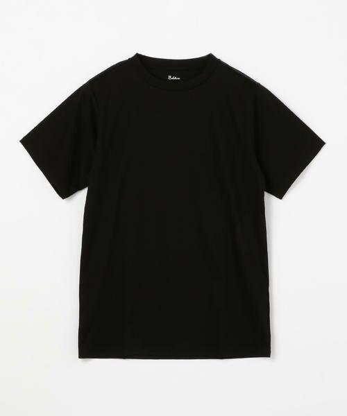 TOMORROWLAND / トゥモローランド カットソー | Edition クルーネックTシャツ | 詳細15