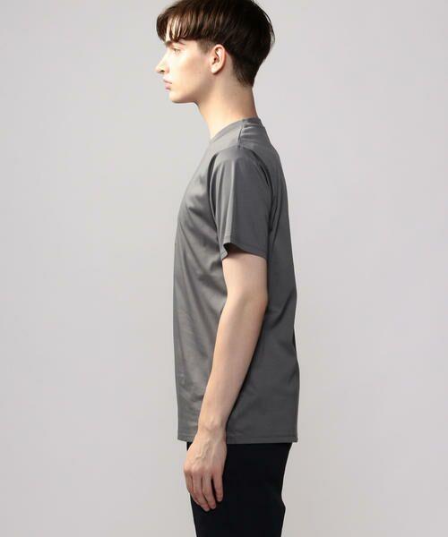 TOMORROWLAND / トゥモローランド カットソー | Edition クルーネックTシャツ | 詳細5