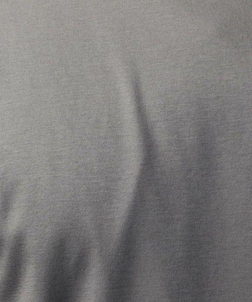 TOMORROWLAND / トゥモローランド カットソー | Edition クルーネックTシャツ | 詳細7