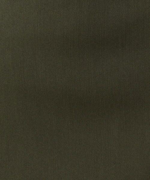 TOMORROWLAND / トゥモローランド ミニ・ひざ丈スカート   ライトダブルクロス サイドスリットスカート   詳細5