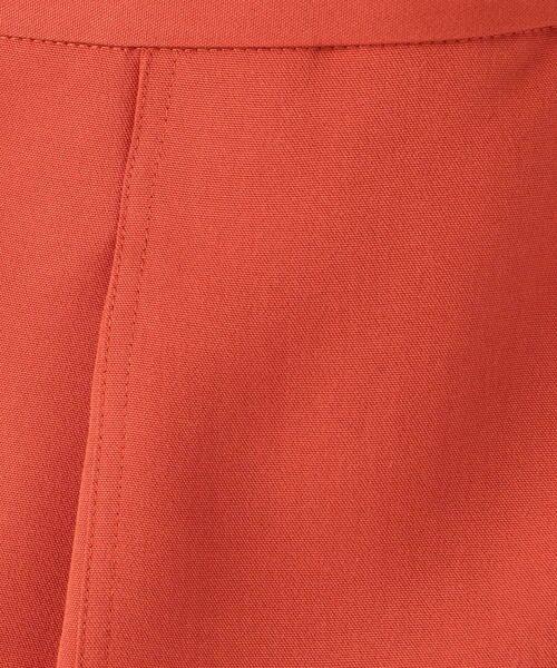 TOMORROWLAND / トゥモローランド ミニ・ひざ丈スカート | ドライオックス バックギャザースカート | 詳細7
