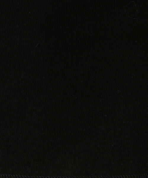 TOMORROWLAND / トゥモローランド タンクトップ | コットンフライス アシンメトリータンクトップ | 詳細8