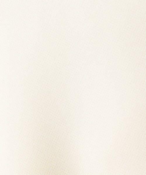 TOMORROWLAND / トゥモローランド ミニ・ひざ丈スカート | ドライダブルクロス フレアスカート | 詳細6